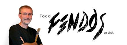 Todd Fendos Art