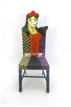 chairs archives todd fendos art