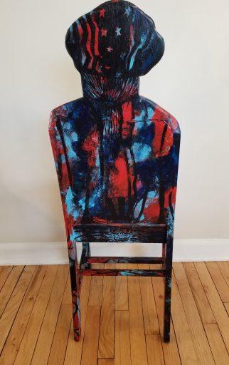 Dream Commission Has Me Making 10 Grateful Dead Painted